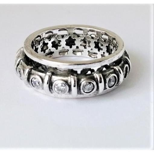 Inel argint -efect antistres RG20-8