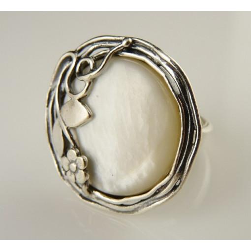 Inel argint sidef R827