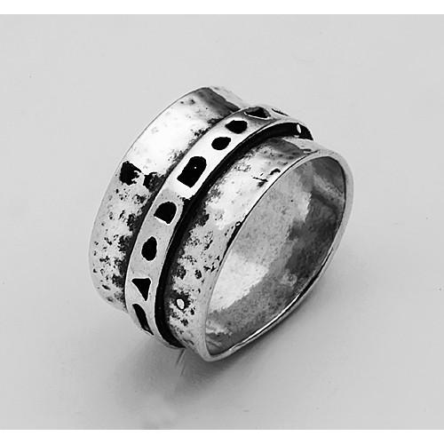 Inel argint vintage R664