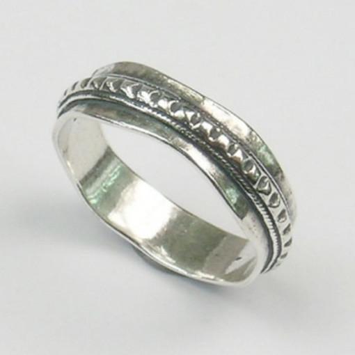 Inel din argint - R4411