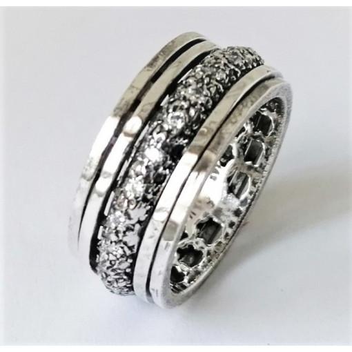 Inel argint -efect antistres RG20-9