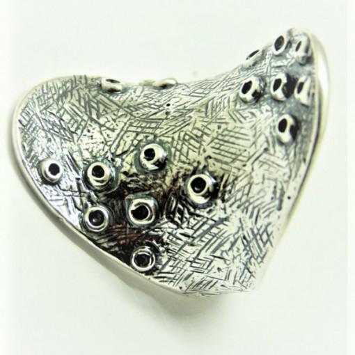 Inel argint R2201