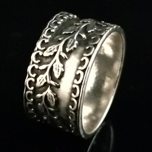 Inel argint R4220