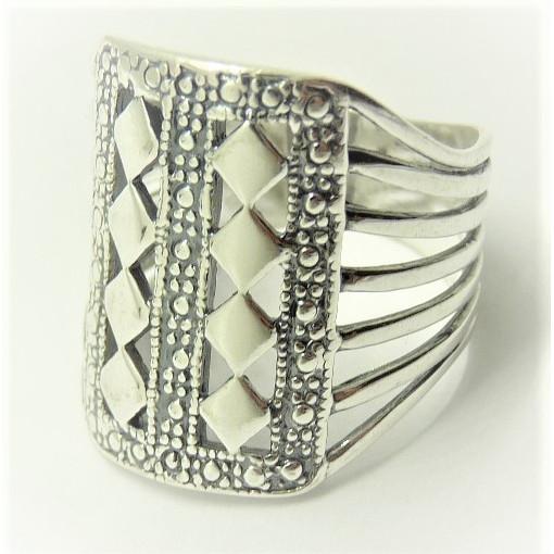 Inel argint R3279