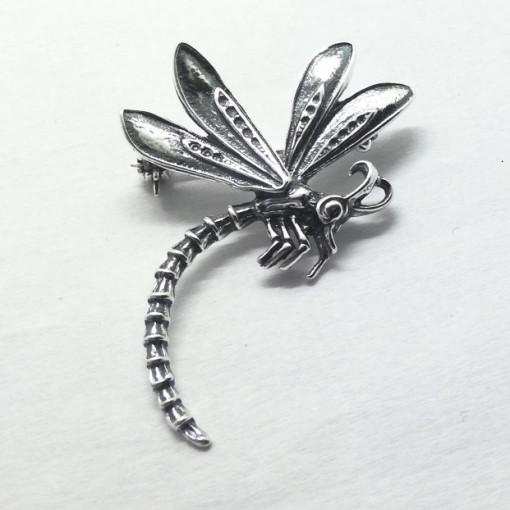 Brosa argint BRO182