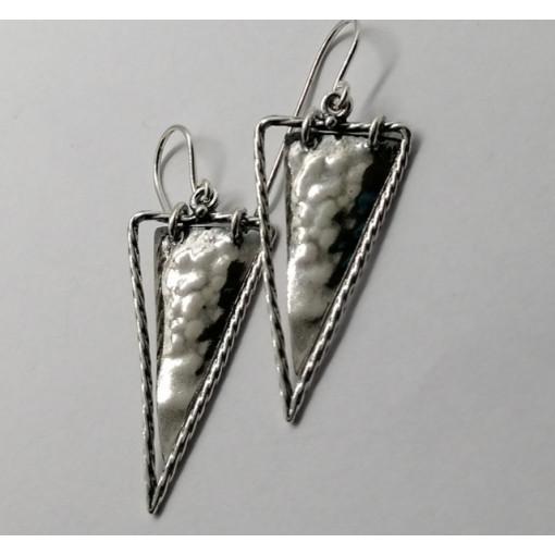 Cercei argint -E3712