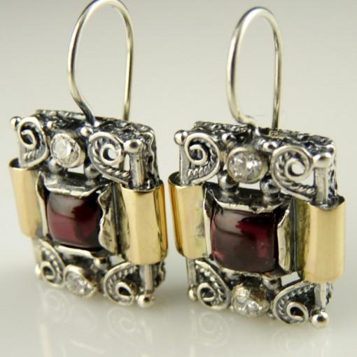 alta sansa vânzări speciale priza de fabrica Bijuterii argint lucrate manual in Israel- Regal Gold