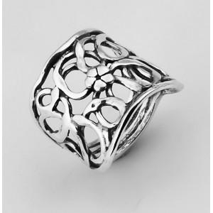 Inel argint R677