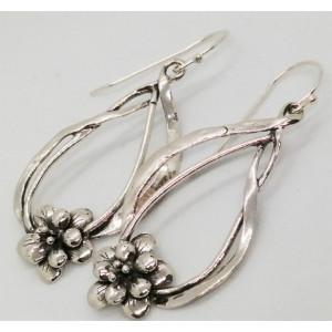 Cercei argint E10859