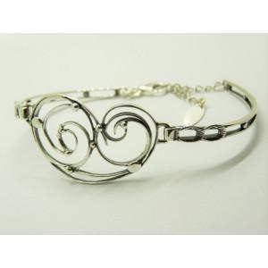 Bratara argint - B3327