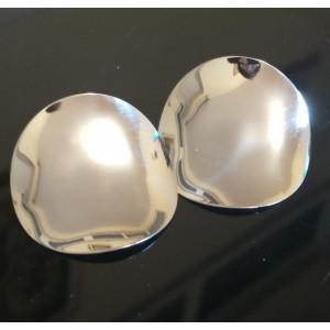 Cercei argint-LATINA -ORTT8089RHTO -diametru 3cm