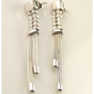 Cercei argint ORAC4171