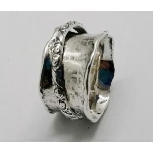 Inel argint R1433