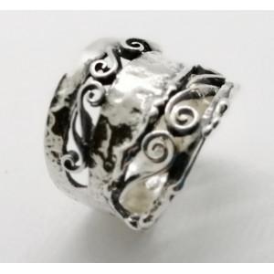 Inel argint R4402