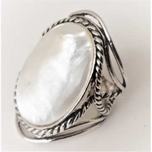 Inel argint sidef R10976