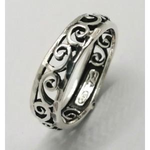 Inel din argint - R4768