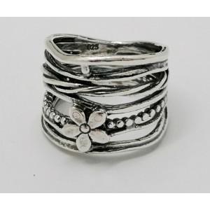 Inel argint - R842
