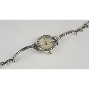 Ceas argint -W4133