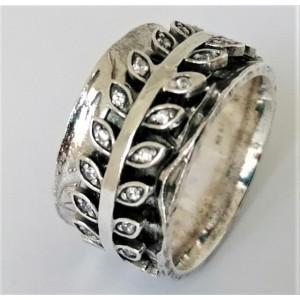 Inel argint -efect antistres RG20-34
