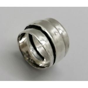 Inel argint R206