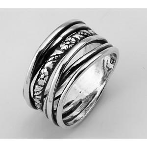 Inel argint vintage R674