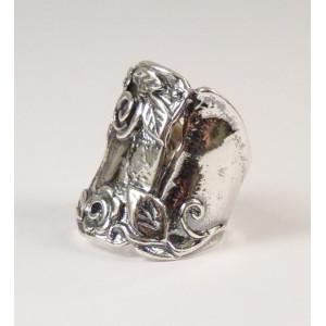 Inel argint vintage style R1218