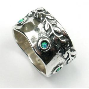 Inel argint R4280 opal