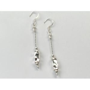 Cercei argint-- ED17