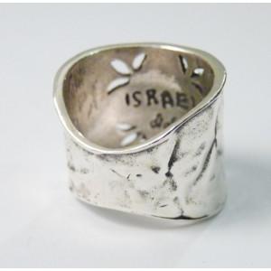 Inel argint R587