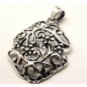 Pandantiv argint P1366