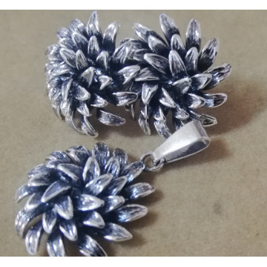 Pandantiv argint P1942