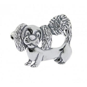 Brosa argint BRO3145