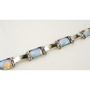 Bratara argint B2735B- opalit
