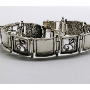 Bratara argint B3384