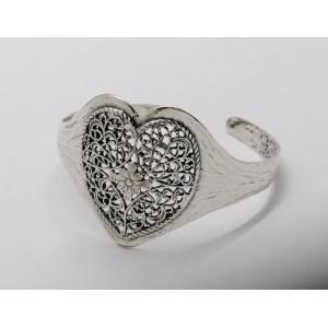 Bratara argint B9314
