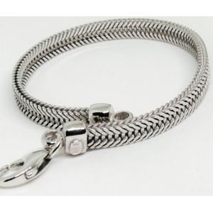 Bratara argint-UNISEX- BRAC0400