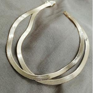 Bratara CARRARA-argint placat cu aur galben-B-SETS0071AG2FI