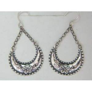 Cercei argint E1530