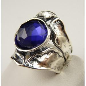 Inel argint ametist   R1241
