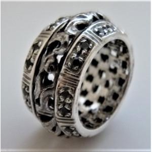 Inel argint -efect antistres RG20-27