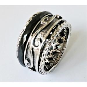Inel argint -efect antistres RG20-5