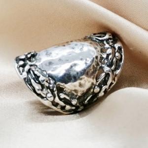 Inel argint R10399