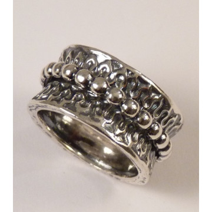 Inel argint R1644