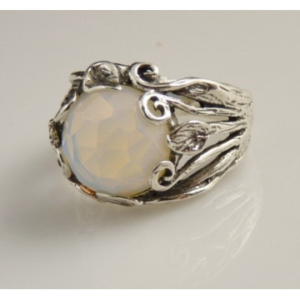 Inel argint R5704 - opalite