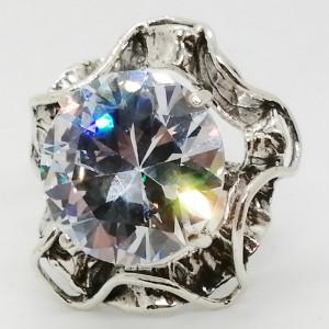 Inel din argint -zircon-R10574