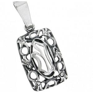 Pandantiv argint P1363