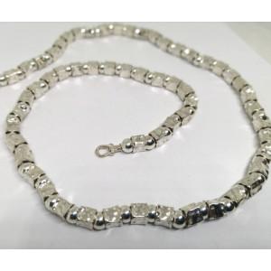 Colier argint ND18
