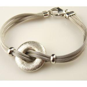 Bratara argint BRAC1699RH