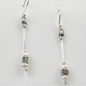 Cercei argint ED103