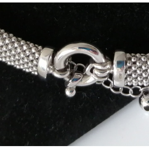 Colier argint gros -CTSI0105RH9